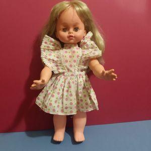 *** EL GRECO Κούκλα 40cm***
