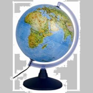 Υδρογειος σφαιρα ΦΩΤΙΖΟΜΕΝΗ παγκοσμια