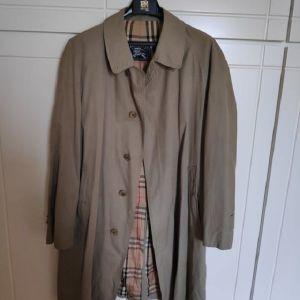 Burberry Original Mens Trench Coat