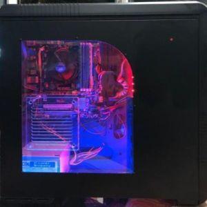 CUSTOM BUILT PC FOR SALE