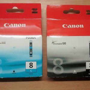 μελάνια Canon