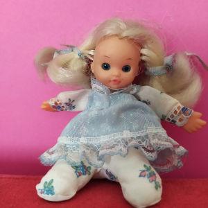 vintage little doll