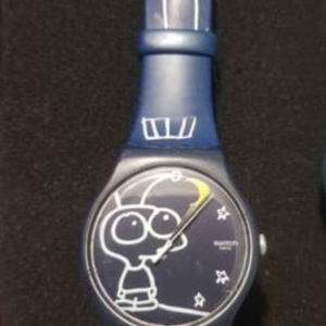 ρολόι swatch swiss