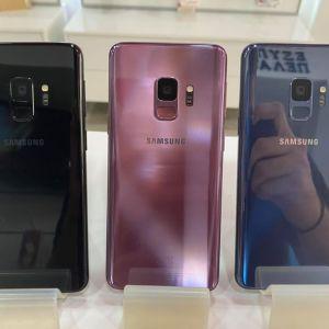 Samsung Galaxy S9 Dual Original (64GB) Εκθεσιακά 9 μήνες εγγύηση