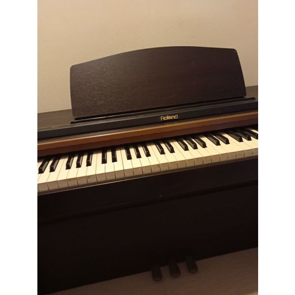 ilektriko piano