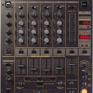 PIONEER  DJM-600 PRO