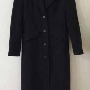 Γυναικείο μακρύ παλτό