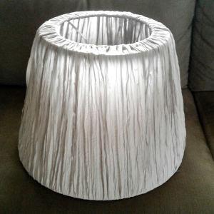 καπέλο φωτιστικού καινούριο