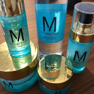 Πωλούνται καινούργια προϊόντα της σειράς Μ cosmetics