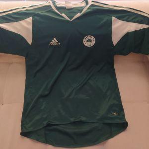 Παναθηναϊκός Φανέλα 2005-06