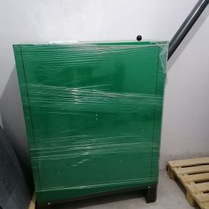 Πωλείται Καυστήρας Πέλλετ-Ξύλλου. Ελαφρώς μεταχειρισμένος