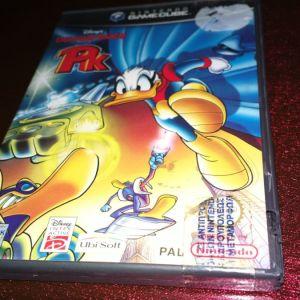 Donald Duck PK (Gamecube)