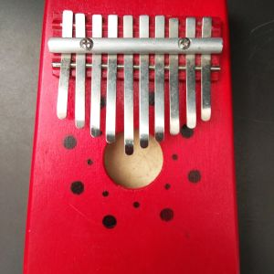 Μουσικό όργανο kalimba