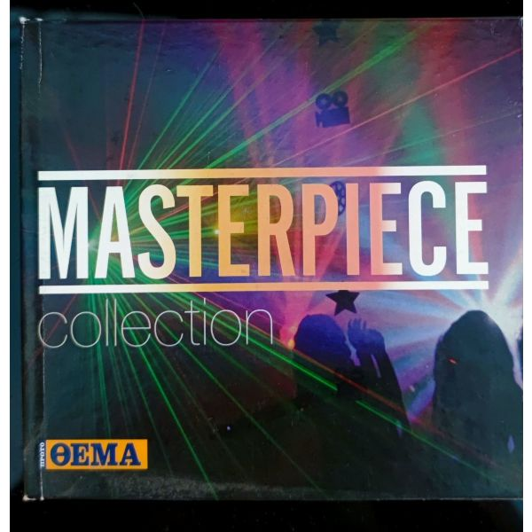 Masterpiece collection (4 cd)