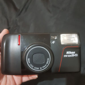 φωτογραφική μηχανή Nikon
