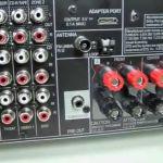 PIONEER VSX-921 7.1 ΕΝΙΣΧΥΤΗΣ 150W ΑΝΑ ΚΑΝΑΛΙ 6Ω