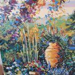 Γνήσιος πίνακας ζωγραφικής