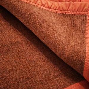 Παλιά Μάλλινη Κουβέρτα
