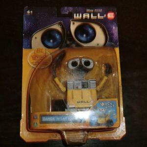 DISNEY WALL-E  DANCE N TAP ΦΙΓΟΥΡΑ ΔΡΑΣΗΣ ΠΑΙΔΙΚΟ ΠΑΙΧΝΙΔΙ