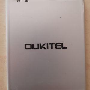 Μπαταρία Oukitel U2