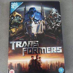 Transformers [DVD] 2007