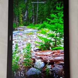 HUAWEI Media Pad T5  Rom 16GB  Ram 2GB