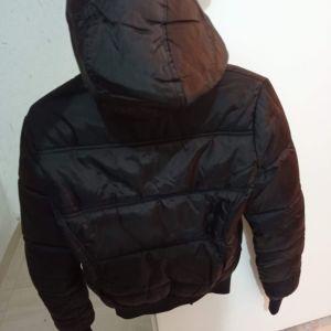 Μπουφάν παλτό μεντιουμ