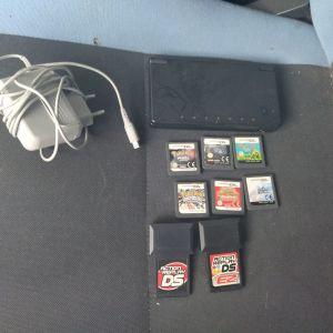Nintendo ds pokemon κ κασέτες