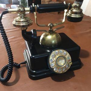Vindase τηλεφωνο