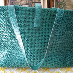 τσάντα ιταλικη