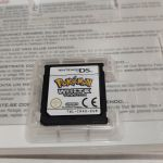 Pokemon White Version (Nintendo DS,2011) Complete Game, Authentic