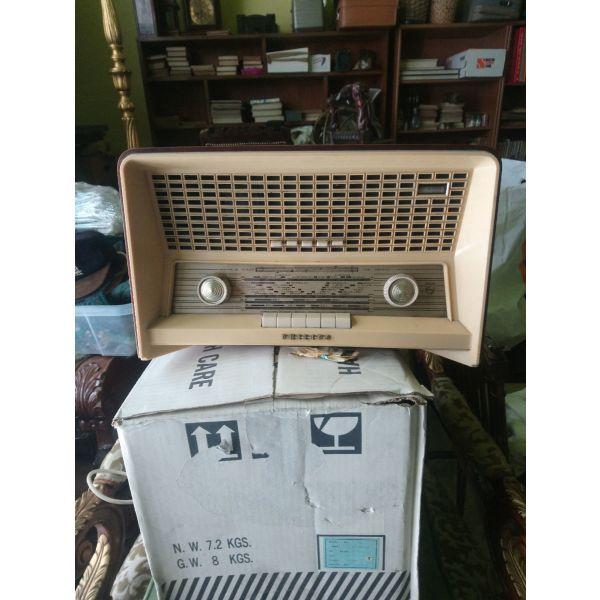 radiofono Philips palio