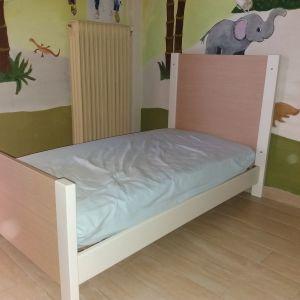ΚΟΥΝΙΑ - παιδικό κρεβάτι Casababy