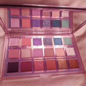 Huda beauty - retrograde palette