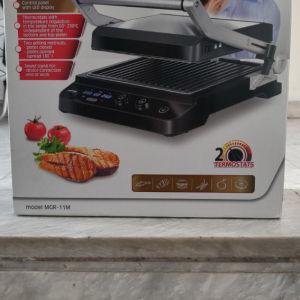 τοστιέρα grill ηλεκτρικο