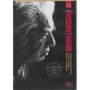 DVD / KHACHHATURIAN / A FILM BY  PETER ROSEN
