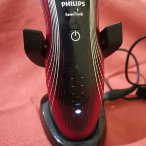 Philips RQ1180 Ξυριστική Μηχανή Προσώπου Επαναφορτιζόμενη