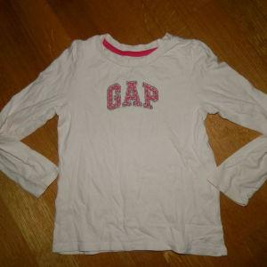 gap μπλουζα για 4-5χρ