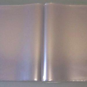 10 Προστατευτικές θήκες / ζελατίνες για gatefold βινύλια