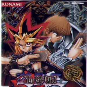 YU-GI-OH THE DUELISTS OF ROSES - PS2