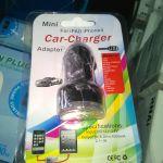 Διπλός Φορτιστής Αναπτήρα Αυτοκινήτου USB