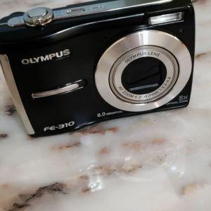 ΨΗΦΙΑΚΗ ΦΩΤΟΓΡΑΦΙΚΗ ΜΗΧΑΝΗ OLYMPUS FE-310