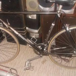 "Cicli ZINI 28"" αγωνιστικό ποδήλατο  κουρσα"