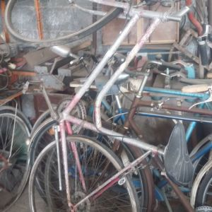 "Waymanly  28"" 1970 γυναικείο  ποδήλατο"