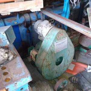 μηχανήματα σίδηρου