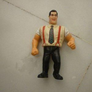 φιγούρα IRS γίγαντες του κατς WWF