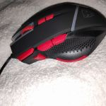 Gaming Mouse Motospeed Synopsis