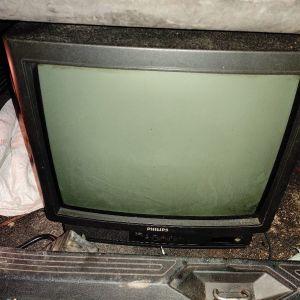 Τηλεόραση Philips