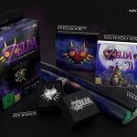 The Legend of Zelda: Majora's Mask 3D Special Edition για 3DS/2DS