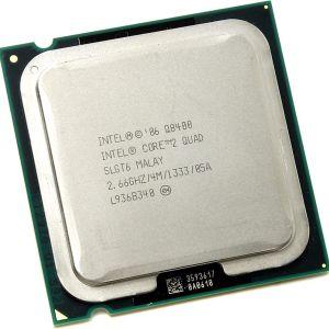 Intel Q8400 2.66 mhz
